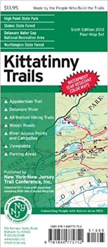 Kittatinny Trails: New York-New Jersey Trail Conference ... on parvin state park cabin map, kittatinny river fishing in pa, kittatinny mountains trail map, kittatinny state park camping, kittatinny valley state park, nj state parks map,