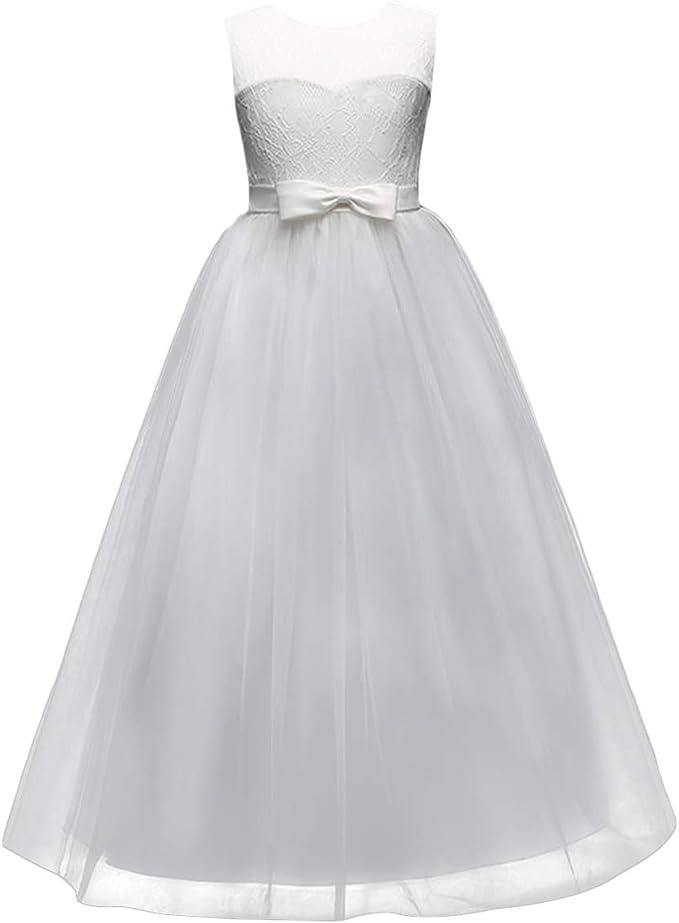 Vestiti Eleganti Da Ragazza.Vestito Elegante Da Ragazza Festa Cerimonia Matrimonio Damigella