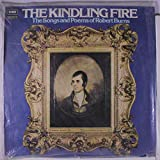 the kindling fire - the songs & poems of robert burns LP