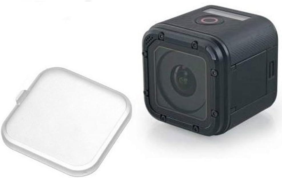 Cubierta Tapa para Lente Objetivo Protectora GoPro HD Hero5 Hero 5 4 Session