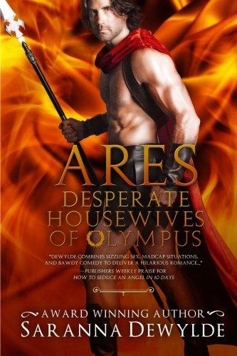 Ares (Ambrosia Lane) (Volume 3) pdf