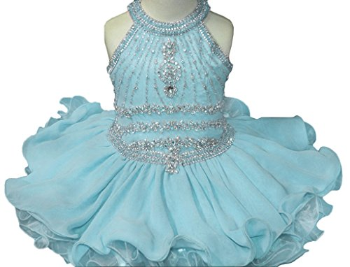 4t cupcake pageant dress - 3