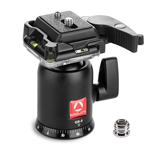 Kamisafe Photography Rotation Panoramic Camcorder product image
