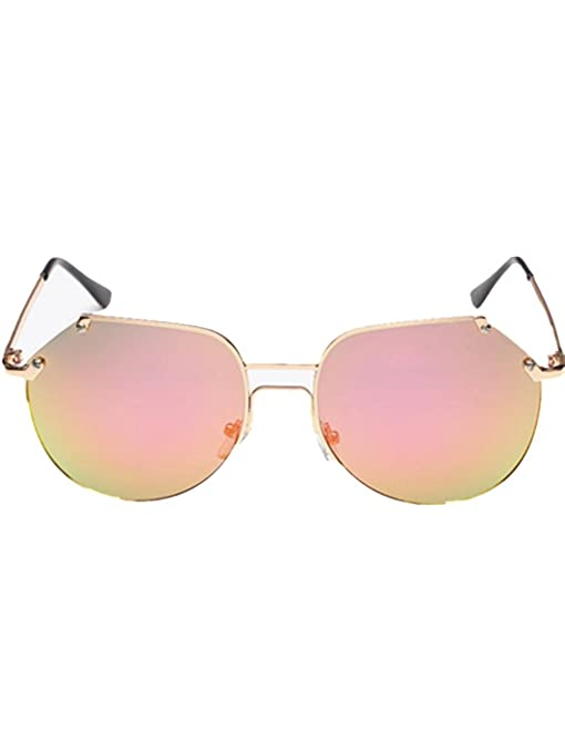 MNII tailler les lunettes polarisées classiques yourte mâle et femelle , brown- Apparence de mode, assurance qualité