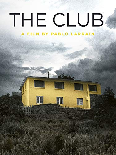 (The Club (English Subtitled))
