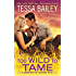Too Wild to Tame (Romancing the Clarksons)
