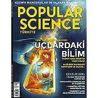Popular Science Haziran Sayısı