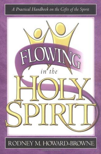 Flowing Holy Spirit Rodney Howard Browne