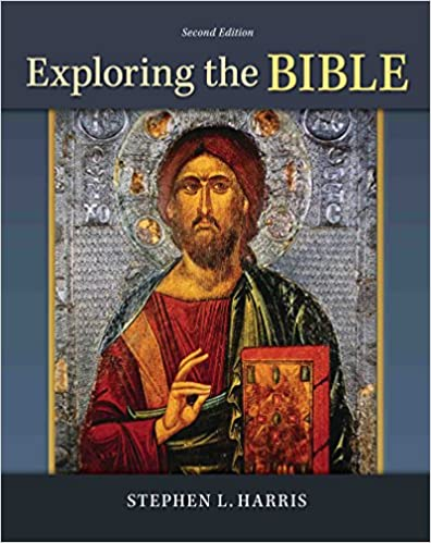 Exploring the bible kindle edition by stephen harris religion exploring the bible 2nd edition kindle edition fandeluxe Images