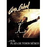 Ana Gabriel: En La Plaza de Toros Mexico