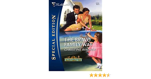 the bravo family way rimmer christine