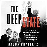 by Jason Chaffetz (Author, Narrator), HarperAudio (Publisher)(4)Buy new: $23.95$20.96