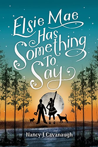 Elsie Mae Has Something to Say (Time Setting Of To Kill A Mockingbird)