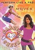 Paula Abdul Cardio Cheer: Moves