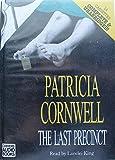The Last Precinct: Complete & Unabridged [Audiobook] [Audio Cassette]