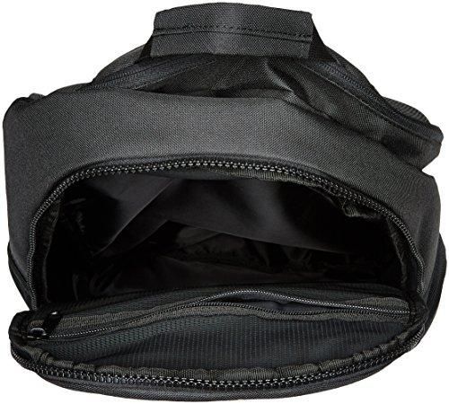51xSMqAdu4L - Billabong Men's Classic School Command Backpack, Stealth Black, One Size