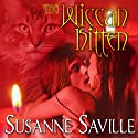 The Wiccan Kitten Audiobook by Susanne Saville Narrated by S. A. Archer