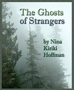 book cover of The Ghosts of Strangers