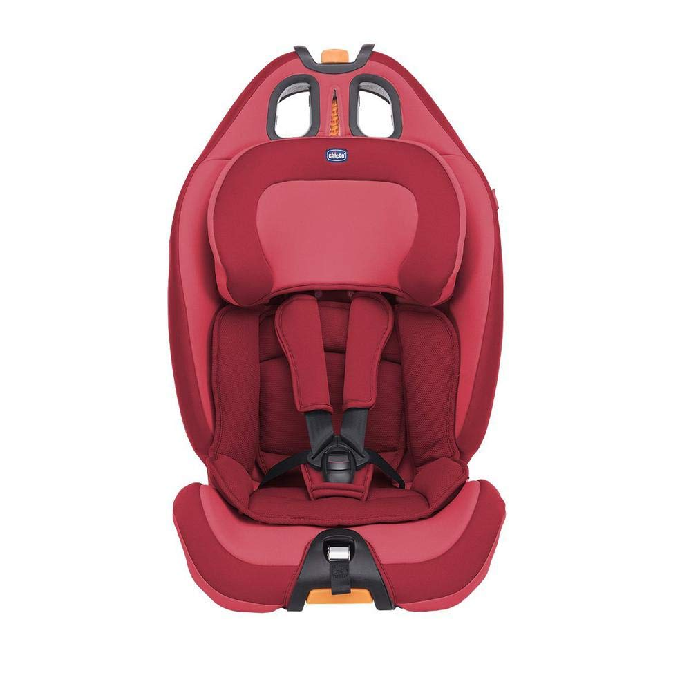 Chicco Kinderautositz Gro-Up, Grö ß e1/2/3, Red Passion Artsana Germany GmbH 07079583640000