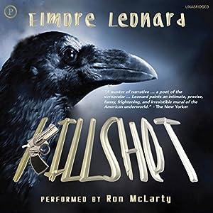 Killshot Audiobook