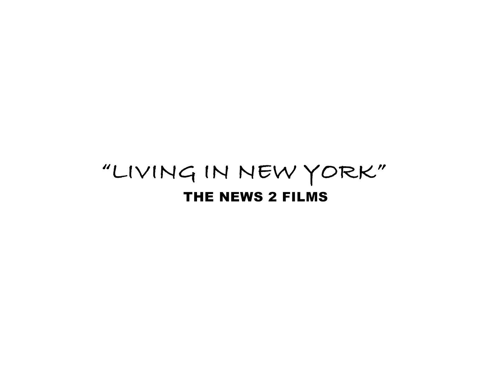 Living In New York on Amazon Prime Video UK