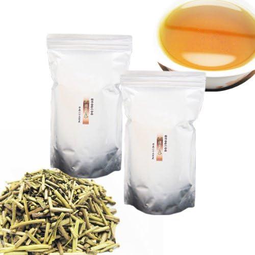 【白折ほうじ茶1キロ(500g×2袋)】【九州福岡県産茶葉100%】九州産100%八女茶ほうじ茶