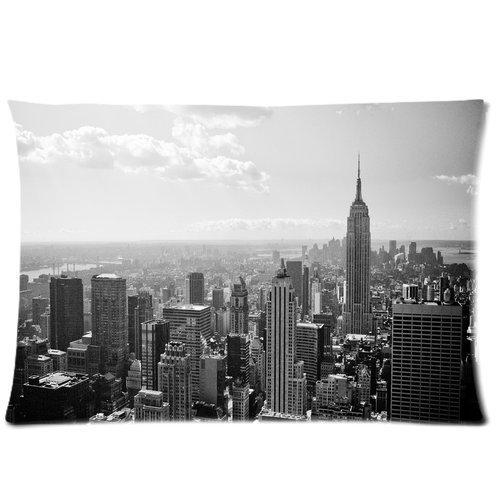 Amazon.com: Personalizado cama queen size funda de almohada ...