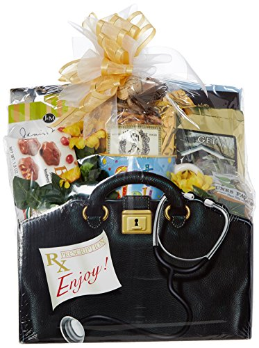 Gift Basket Village MD Get Well Gift Basket, Medium