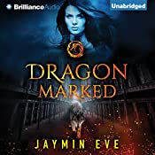 Dragon Marked | Jaymin Eve