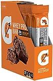 Gatorade Whey Protein Recover Bars, Chocolate