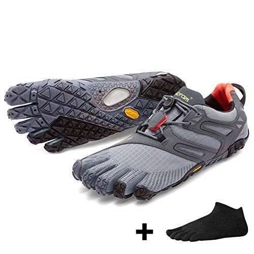 V Trail FiveFingers Vibram Vibram Trail Vibram Chaussures V FiveFingers Chaussures V FiveFingers gxq4Sq6wa