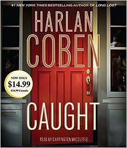 Amazon Fr Caught Harlan Coben Carrington Macduffie