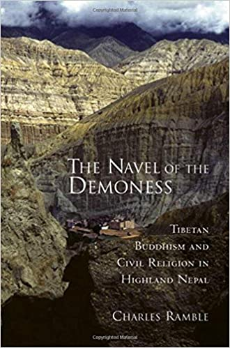 Chasing Tibet's Demons: A Review Essay