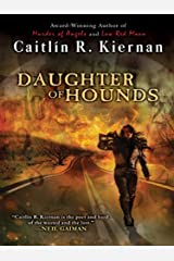 Daughter of Hounds Kindle Edition