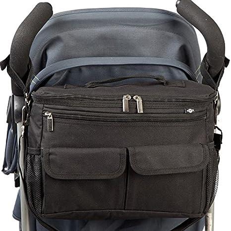 BTR Bolsa Para Bebe, bolsa carro bebe & bolso silla de paseo. 2 ...