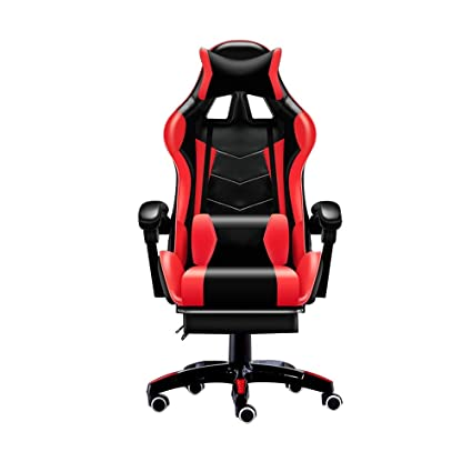 Amazon.com: Bseack Gaming Chair, High-Back Electronic Sports ...