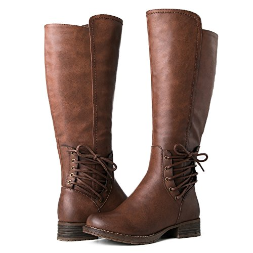 Riding Boots - 8