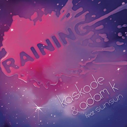 Raining (feat. Sunsun)