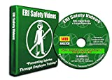 ERI Safety Videos - Safe Electrical Work Practices & 2015 NFPA 70E©, DVD, English