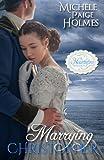 Marrying Christopher (A Hearthfire Romance)