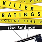 Killer Ratings: A Susan Kaplan Mystery | Lisa Seidman