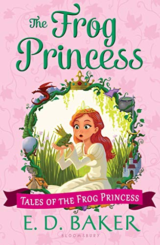 The Frog Princess (Tales of the Frog
