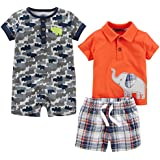 Simple Joys by Carter's Baby Neutral 2-Pack...