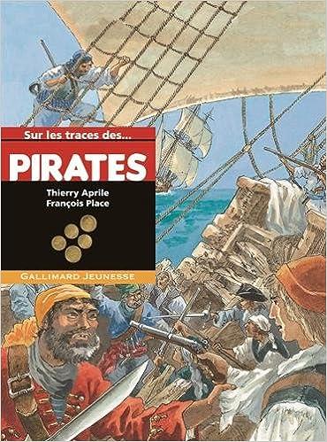 En ligne téléchargement gratuit Sur les traces des pirates pdf