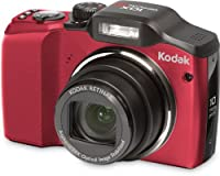 Kodak Easyshare Z915 Digital Camera by Eastman Kodak Company