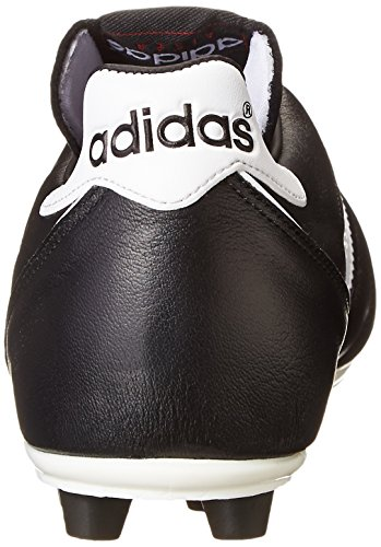 Noir 5 Pour Couleur Homme Adidas Kaiser Liga Blanc Bottes fxABSwz