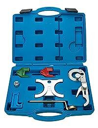 8 milelake Juego de kit de herramientas de sincronización de motor, V6 motores de gasolina