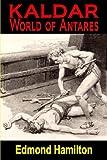 Kaldar, World of Antares