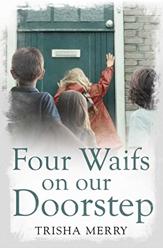 Four Waifs on our Doorstep cover