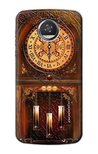Innovedesire Grandfather Clock Funda Carcasa Case para ...
